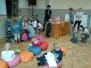 Gimnastyka mamy i smyka
