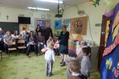 Pasowanie na przedszkolaka 2
