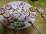 Pieczemy świąteczne pierniki