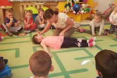 Ratujemy i Uczymy Ratować 3-latki