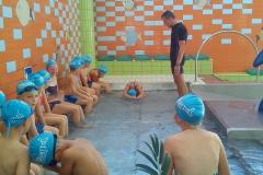 Uczymy się pływać!