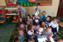 Urodziny w grupie 0b