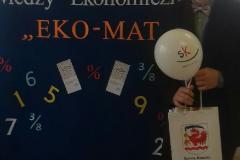 Wojewódzki konkurs EKO- MAT